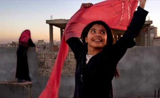 giugno 2011, Hajjah, Yemen Fotografia di Stephanie Sinclair