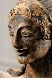 Apollo di Veio arte etrusca